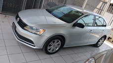 Volkswagen Jetta 2.0 Tiptronic At 2016