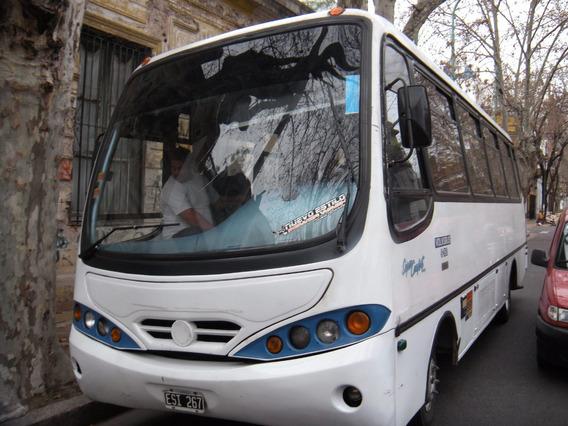 Minibus Galicia Vw 9-150 Motor Mwm