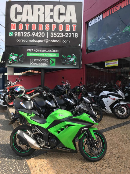 Kawasaki Ninja 300 Std