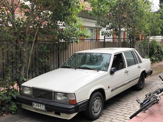 Volvo 740 740 Gle