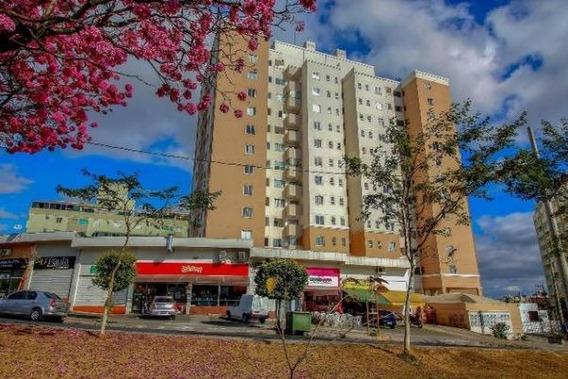 Excelente Apartamento Todo Montado No Bairro Ouro Preto - 6265