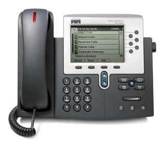 Cisco 7961g Teléfono Ip Unificado Nuevo - Con Factura