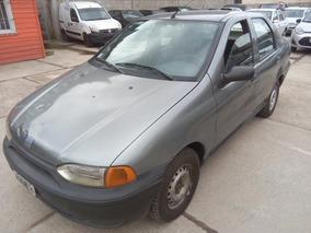 Fiat Siena 1.6 S Aa Anticipo $ 35.000 Saldo En Cuotas Condni