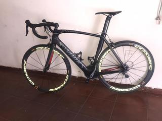 Bicicleta S-works Venge T56 Full Dura-ace