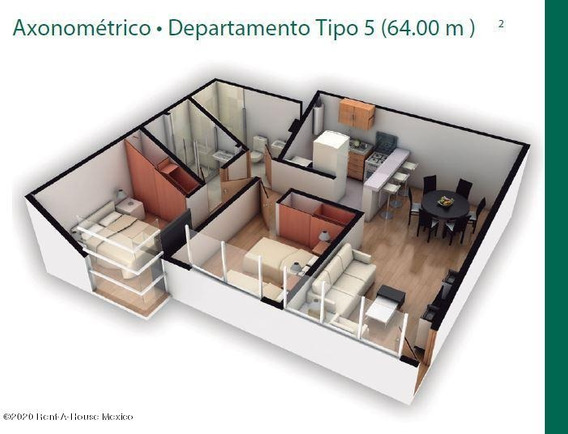 Departamento En Venta San Marcos 202590 Is