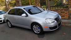 Volkswagen Jetta Trendline 2.5l 170hp
