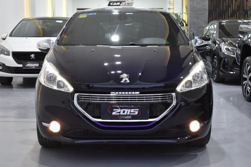 Peugeot 208 1.6 Xy 2015