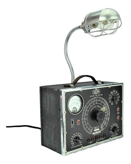 Lámparas Vintage Industrial Steam Punk Tribeca