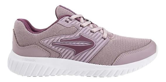 Topper Zapatillas Mujer - Routine Rosa M