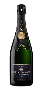 Champagne Moet & Chandon Nectar Imperial De 1.5 L