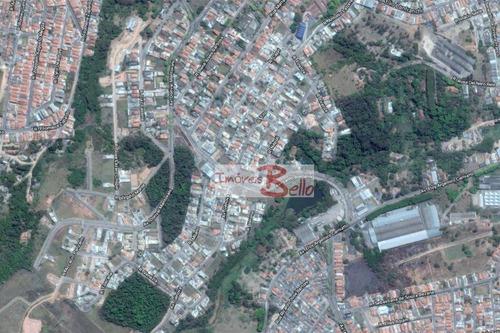 Terreno À Venda, 503 M² Por R$ 215.000 - Giardino D  Itália - Itatiba/sp - Te0747