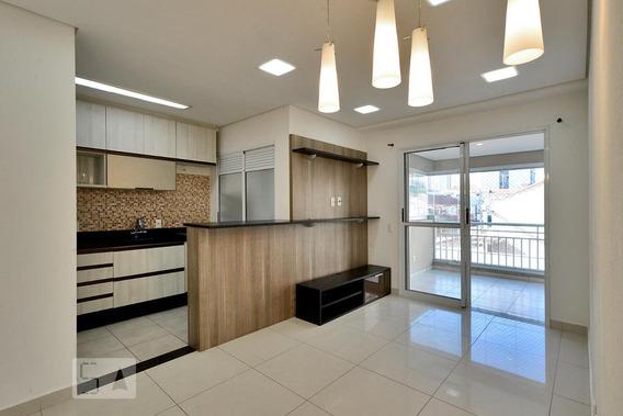 Apartamento Para Aluguel - Barra Funda, 2 Quartos, 60 - 893087805