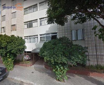 Apartamento Com 3 Dormitórios Para Alugar, 110 M² Por R$ 1.500/mês - Jardim São Dimas - São José Dos Campos/sp - Ap5576