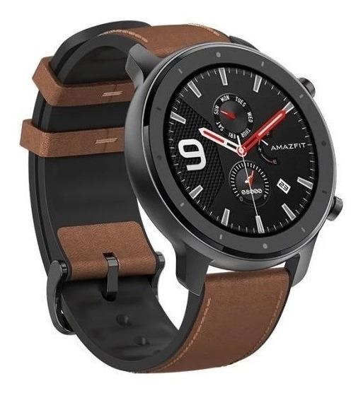 Relógio Xiaomi Amazfit Gtr 47 Mm Alloy Pronta Entrega