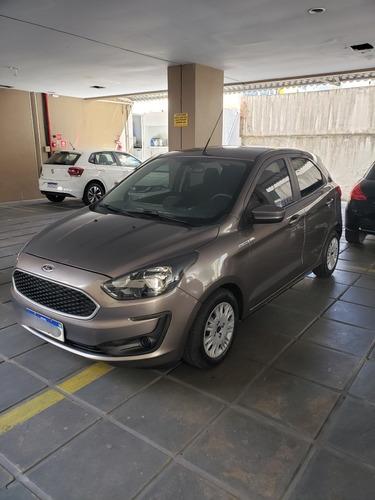 Imagem 1 de 11 de Ford Ka 2020 1.0 Se Flex 5p
