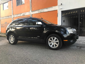 Lincoln Mkx 3.5 4x2 Mt 2007