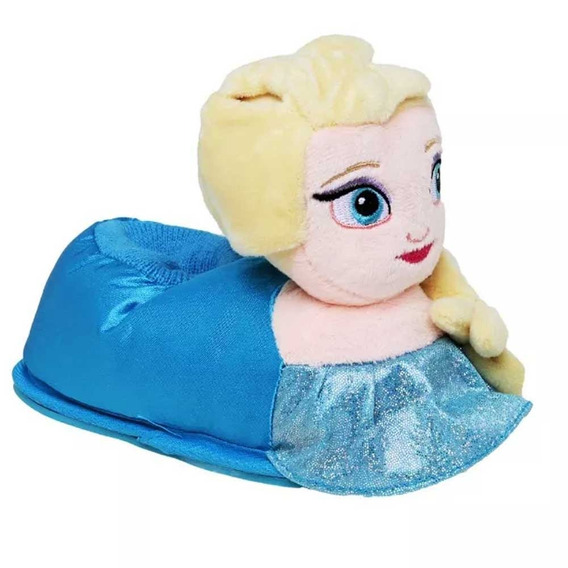 Pantuflas Addnice Elsa