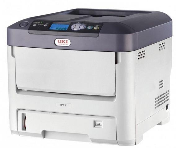 Impressora Okidata C711 N