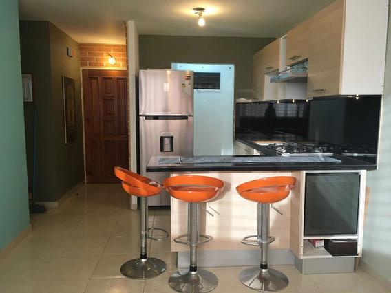 Apartamento Urb La Sabana Guatire