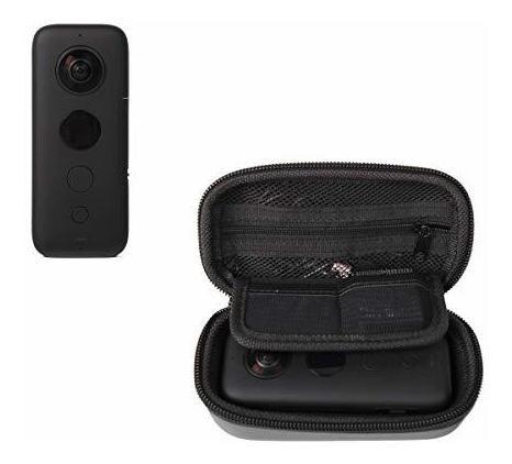 Bolso Tineer Para Insta 360 One X Action Camera Accesorios