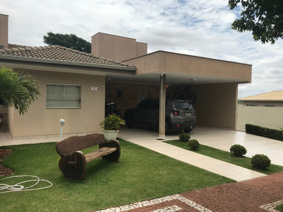 Casa De Condomínio Em Ibiporã - Pr - So0205_gprdo