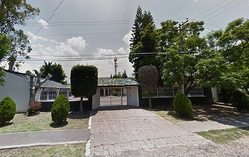 Residencia En Venta En Jurica Campestre, Querétaro