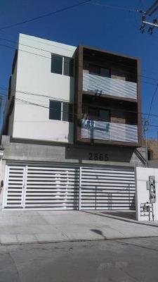 Renta De Departamento En Monterrey