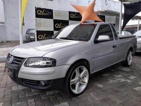 Volkswagen Saveiro 1.6 Super Surf Total Flex 2p 2007