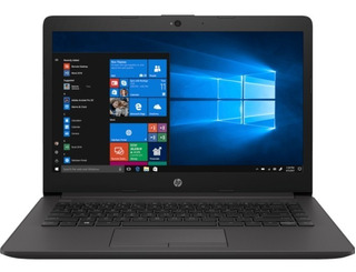 Laptop Hp 240 G7 Celeron 4gb Ram 500 Gb Disco Duro + Envio