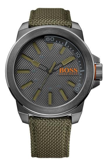 Reloj Original Caballero Marca Hugo Boss Modelo 1513009