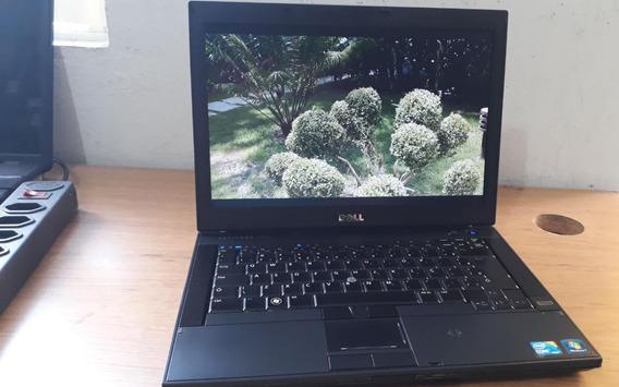 Notebook Dell Latitude E6410 Core I5 Mem 4gb Hd 500gb