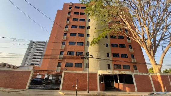 Apartamento En Venta En Barquisimeto #20-11395