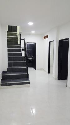 Apartamento Sotano Solo 12 Escalas 3 Alcobas 2 Baños Ganga..