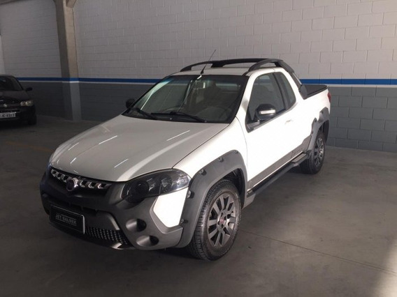 Strada 1.8 Mpi Adventure Ce 16v Flex 2p Manual