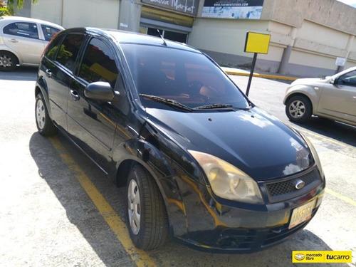 Imagen 1 de 9 de Ford Fiesta Max-automático