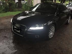 Audi Tt 1.8 Tfsi Cuero, Led ,nuevo