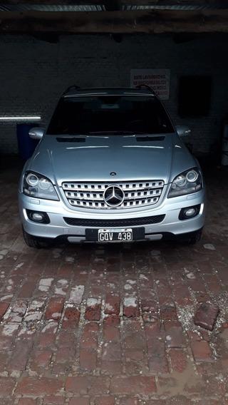 Mercedes-benz Ml Ml E320 Cdi