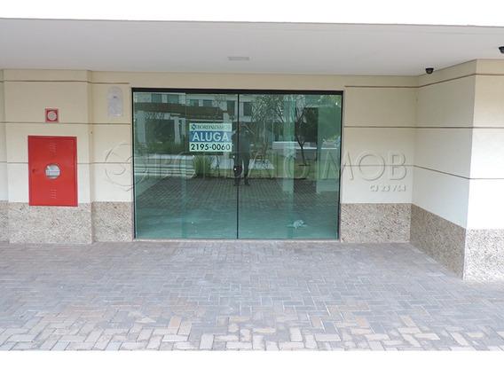 Asa Sul, Complexo The Union, Sala Térrea Comercial, 38m², 1 Vaga De Garagem. - Villa88451
