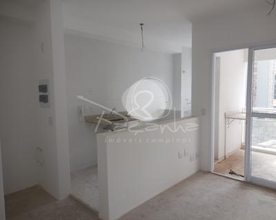 Apartamento A Venda No Cambuí. Projeto Único E Moderno. - Ap02159 - 32246791