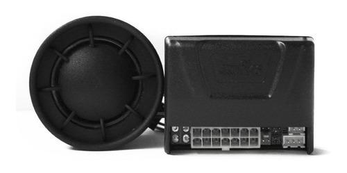 Imagem 1 de 4 de Alarme Fks L 200 Triton 2011 A 2018 Para Chaveador Original