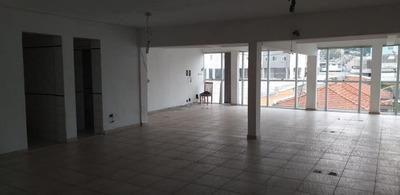 Sala Em Vila Galvão, Guarulhos/sp De 130m² Para Locação R$ 1.320,00/mes - Sa241249