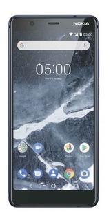 Celular Libre Nokia 5.1 292476