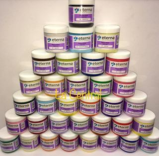 Pintura De Tiza Chalk Paint Eterna 200 Ml Colores Varios
