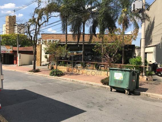 Casa À Venda, 715 M² Por R$ 4.500.000 - Cambuí - Campinas/sp - Ca4636