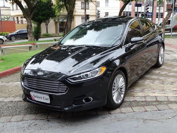 Ford Fusion Titanium 2.0 Awd 2013/2013