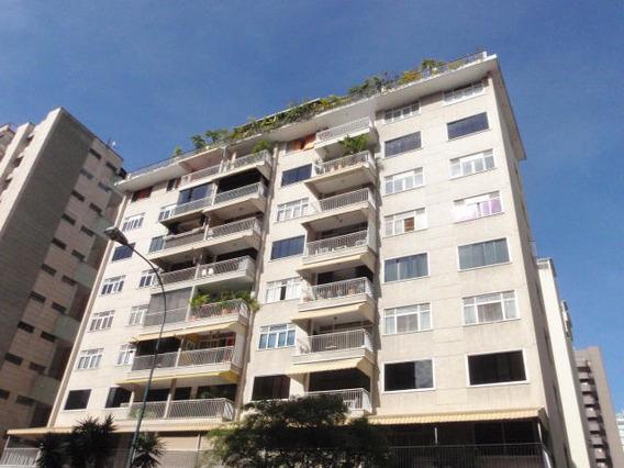 Apartamentos Los Palos Grandes Mls #19-6079