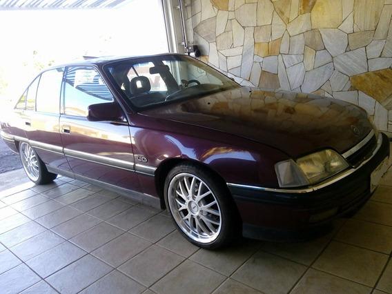 Omega Cd 3.0 Automatico Chevrolet Opala