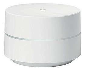 Google Wifi Smart Home Ac1200 Roteador 1 Ponto