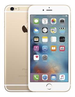 iPhone 6s Plus 16gb Original Apple Vitrine [scg]
