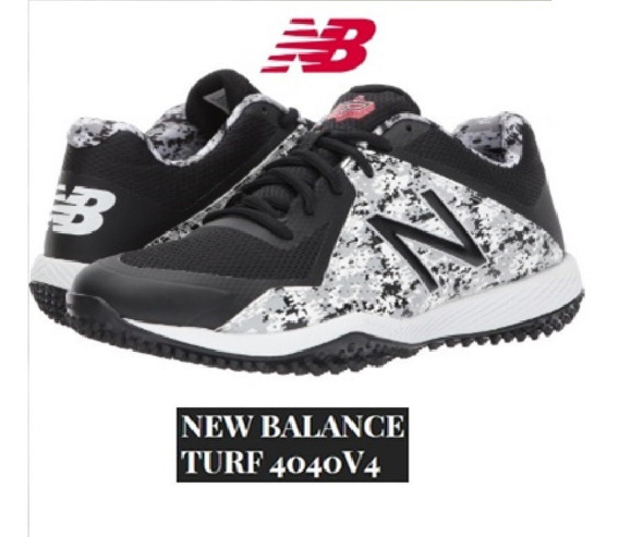 Zapatos Para Niño New Balance Turf T33 - Original